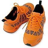 [AITOZ]アイトス TULTEX タルテックス 作業靴 セーフティシューズ  鋼製先芯 反射材 撥水メッシュ 3E