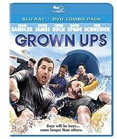 Grown Ups (Blu-ray + DVD)