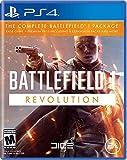 Battlefield 1 - Revolution Edition (輸入版:北米) - PS4