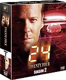 24-TWENTY FOUR- シーズン2 <SEASONSコンパクト・ボックス>[DVD]