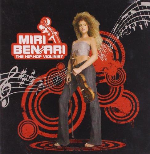 Hip Hop Violinist