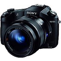 ソニー SONY デジタルカメラ DSC-RX10M2 ズーム全域F2.8 24-200mm 光学8.3倍 ブラック Cyber-shot DSC-RX10M2