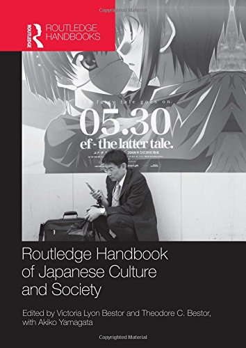 Routledge Handbook of Japanese Culture and Society