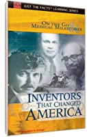 Just the Facts: Inventors That Changed America: On [DVD] [Import]
