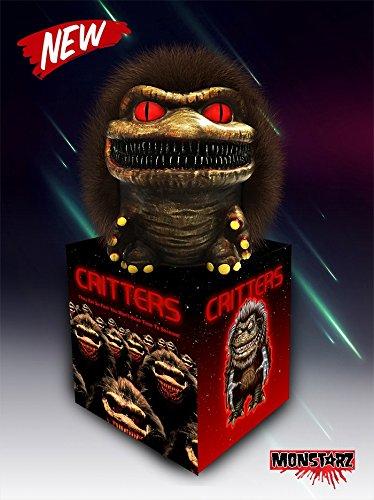 Monstarz モンスターズ/ クリッター: クリッター コレクターズ ビニールフィギュア ver.2