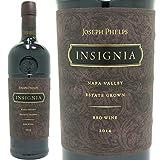 ジョセフ フェルプス インシグニア 2014 正規品 赤ワイン/辛口/フルボディ 750ml