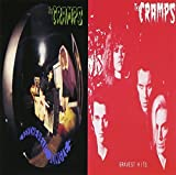 Psychedelic Jungle/Gravest Hits by Cramps (1989-08-04)