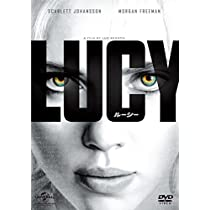 LUCY/ルーシー [DVD]
