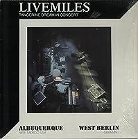 Livemiles / Vinyl record [Vinyl-LP]
