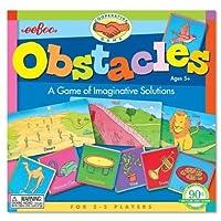 eeBoo Obstacle game [並行輸入品]