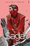 Saga Vol. 2 (English Edition)