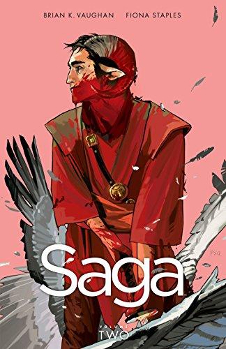 『Saga Vol. 2 (English Edition)』のトップ画像