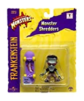 Frankenstein Monster Shredder Skater with Skateboard by Sideshow