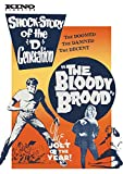 The Bloody Brood [DVD]
