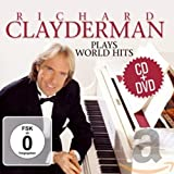 Plays World Hits -CD+DVD-