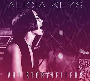 ALICIA KEYS-VH1 STORYT