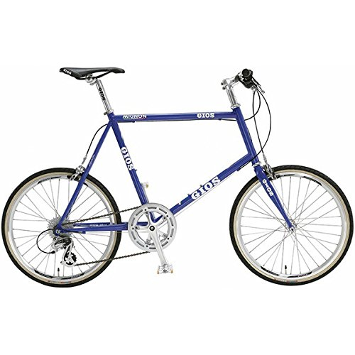 GIOS(ジオス) ミニベロ MIGNON GIOS BLUE 470mm