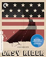 Criterion Collection: Easy Rider / [Blu-ray] [Import]