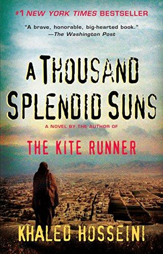Download A Thousand Splendid Suns 159448385X