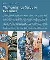 The Studio Guide to Ceramics. Duncan Hooson, Anthony Quinn