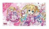 ファイターズ ラバープレイマット Vol.22 カードファイト!! ヴァンガード『トップアイドル パシフィカ』