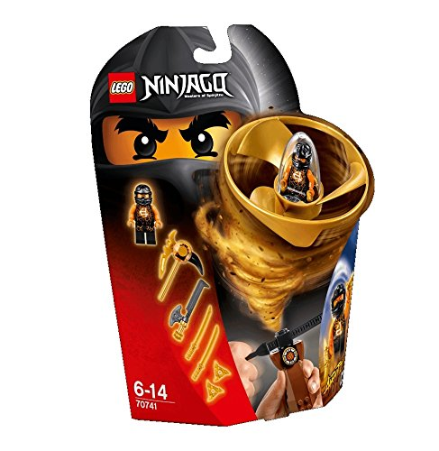 [해외] 레고 (LEGO) 닌자고 에어술 플라이 자 콜식 70741-70741 (2015-07-17)