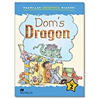 Dom's Dragon: Level 2 (Macmillan Children's Readers (International)) by Yvonne Cooke(1905-07-02)