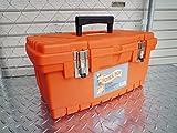 【THE HOME DEPOT】 ホームデポ ツールボックス(19インチツールボックス)ガレージボックス 工具 道具箱 カードホルダー