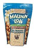 マウナロア  塩味 マカデミアナッツ Lサイズ 311g