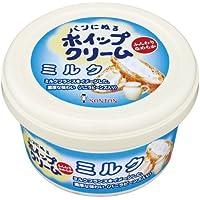 ソントン パンにぬるホイップクリーム ミルク 180g