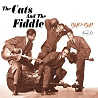 We Cats Will Swing For You Vol 2 by Cats & The Fiddle (2003-11-10)