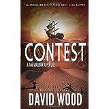 Contest: A Dane Maddock Adventure