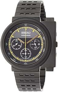 [スピリットスマート]SPIRIT SMART 腕時計 クオーツ SEIKO×GIUGIARO DESIGN  10気圧防水 SCED037 メンズ