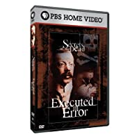 Secrets of the Dead: Executed in Error [DVD] [Import]
