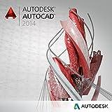 Autodesk Autocad 2014 (Standalone License)