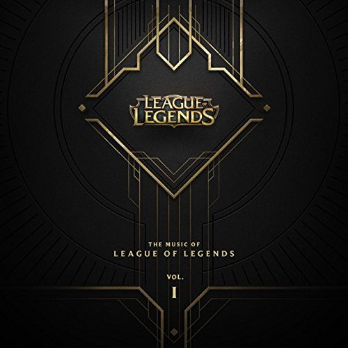 The Music of League of Legends, Vol. 1
