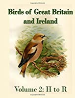 Birds of Great Britain and Ireland: Prints from England, 1908 (Series of Prints)