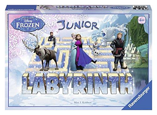 Disney アナと雪の女王 ラビリンスジュニア Junior Labyrinth