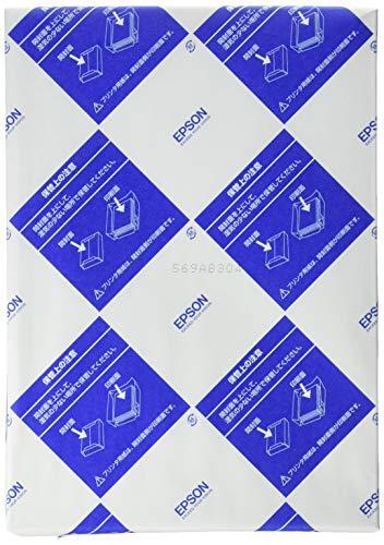 エプソン ビジネス普通紙 KA4500BZ 1冊 500枚