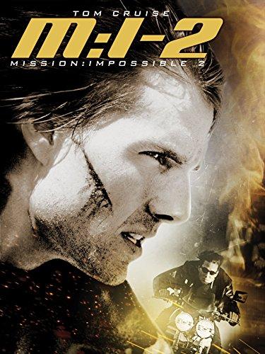 M:I-2(吹替版)