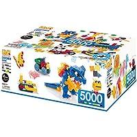 ラキュー (LaQ) ベーシック5000  スペシャルエディション L005052