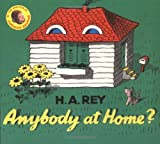Anybody at Home? (Curious George)
