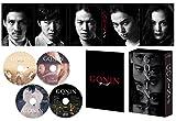GONINサーガ ディレクターズ・ロングバージョン Blu-ray BOX 画像