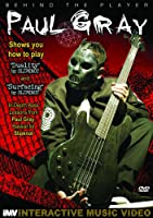 Behind the Player: Bass Guitar Edition 3 [DVD] [Import]