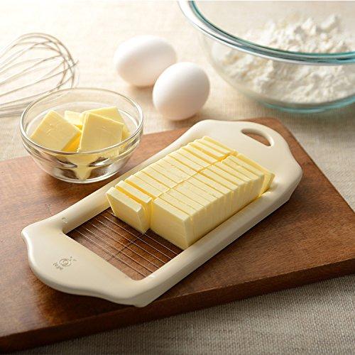 オークス レイエ もっと切りたくなる バター カッター LS1516