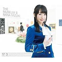 【初回生産限定特典あり】 THE MUSEUM III (Blu-ray Disc付)(スペシャルフォトブック仕様)(特製BOX仕様) 水樹奈々