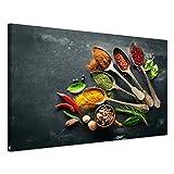 絵画 壁掛け 絵 調味料 モダンインテリア アートパネル 完成品 絵画壁飾りキッチンやお店に 75x50cm