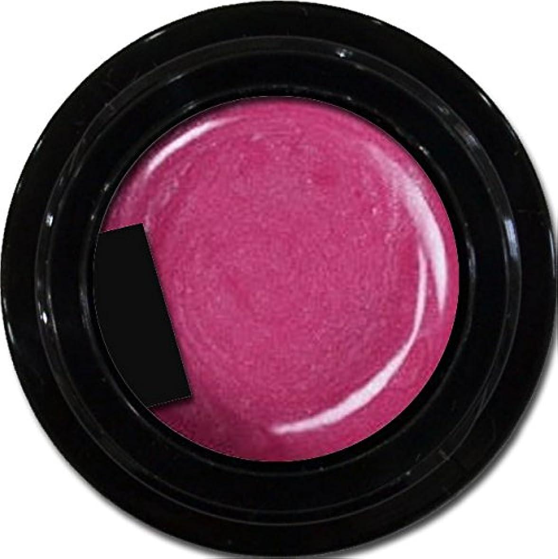 生態学のり縮約カラージェル enchant color gel P506 FairyRose 3g/ パールカラージェル P506フェアリーローズ 3グラム