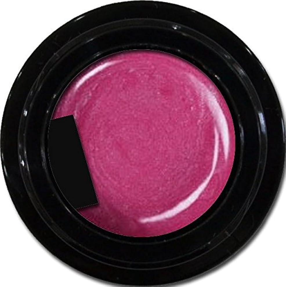 ぼかし不屈クリップ蝶カラージェル enchant color gel P506 FairyRose 3g/ パールカラージェル P506フェアリーローズ 3グラム