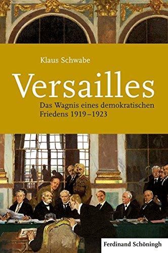 Versailles: Das Wagnis eines d...